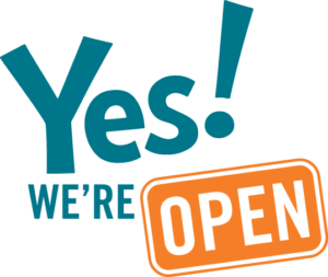 yes-we-are-open-logo-300x253